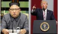 Trump signals good relationship with Kim Jong Un
