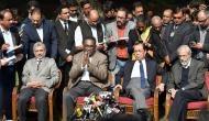 After Supreme Court 4 judges' press conference, Indian stock markets gets a jolt
