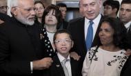 Moshe to accompany Israeli PM on his India visit
