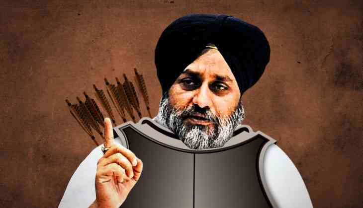 One year after poll loss, Akalis finally begin taking on Amarinder government