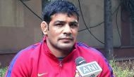 Wrestler Sushil Kumar injured during practice session