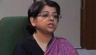 Indu Malhotra sworn in as Supreme Court judge