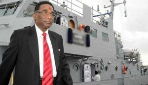 Supreme Court judge Justice Chelameswar writes a letter to Chief Justice: We are being accused of ceding our independence