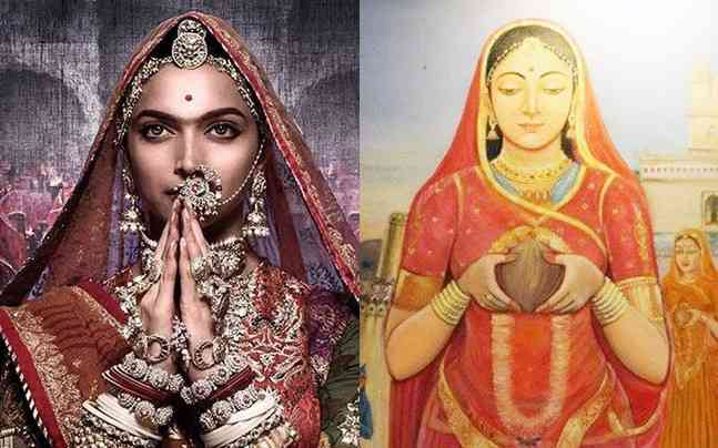 Screen 'Padmavat' in court before release: Rajasthan High Court