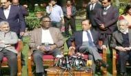 बार काउंसिल ऑफ इंडिया: सुप्रीम कोर्ट विवाद सुलझा, काम पर लौटे नाराज जज