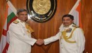 Naval Dockyard Mumbai gets new Admiral Superintendent