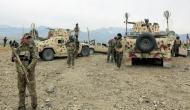 76 militants killed in Afghanistan