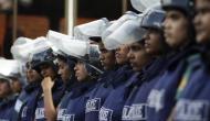 Three militants killed near Bangladesh PMO