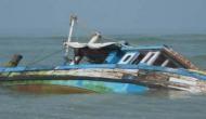 इंडोनेशिया: बीच नदी में समाई नाव, 176 लोग लापता