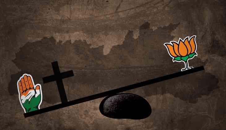 Why Christians' fear of Hindutva could halt BJP's juggernaut in Meghalaya