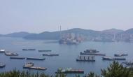 S Korea to install artificial reefs with N Korea