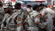 16 suspects arrested in Balochistan raids
