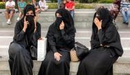 तीन तलाक: लोकसभा में कांग्रेस पर बरसीं स्मृति ईरानी- वोट बैंक की राजनीति के लिए बिल लटकाया