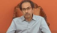 Uddhav Thackeray demands separate Home Minister for Maharashtra