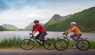 साइकिल चलाने वाले पुरुषों के लिए ज़रूरी खबर, साइकिलिंग से नहीं होता ये नुकसान