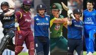 IPL 2018: युवराज ,गेल, रुट समेत नीलामी के लिए 1122 खिलाड़ियों ने कराया रजिस्ट्रेशन