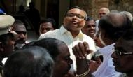 INX मीडिया केस : कार्ति चिदंबरम की रिमांड को लेकर अदालत में जोरदार बहस