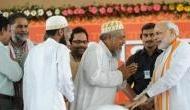 'उच्च शिक्षण संस्थाओं में मुसलमान शिक्षकों की हिस्सेदारी केवल पांच फीसदी'
