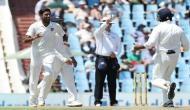 IND vs SA: टीम इंडिया की वापसी, साउथ अफ्रीका ने गंवाए 6 विकेट