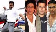 Chiyaan Vikram's upcoming releases confirmed to clash with Akshay Kumar, Salman Khan and Shah Rukh Khan films