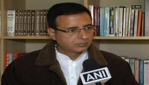 Congress terms ED raids as 'malicious vendetta' by PM Modi's Govt