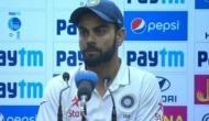 IND vs SA: कप्तान कोहली ने दी ऐसी गाली, सुनकर दंग रह जाएंगे