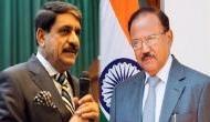 खुलासा : जाधव विवाद के बावजूद चुपके-चुपके मिल रहे हैं भारत और पाकिस्तान के NSA