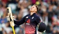 इंग्लैंड के इस बल्लेबाज ने इतिहास रच टीम को दिलाई शानदार जीत