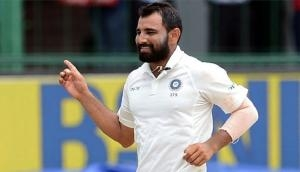 Mohammed Shami affairs row: BCCI clears all the match-fixing allegations on the cricketer by his wife, Hasin Jahan