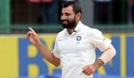 मोहम्मद शमी ने टेस्ट क्रिकेट में किया ये कारनामा
