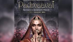 Padmaavat: Producer knocks the door of Supreme Court to challenge the film ban in four states