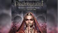 Padmaavat Row: Delhi HC refuses to entertain plea against 'Padmaavat'