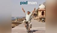 Sanitary pads should be free: 'PadMan' Akshay Kumar