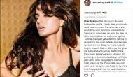 Race 2 actress Ameesha Patel shares bold pictures; got trolled by fans