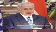 'iCreate' needs to be made known to world: Netanyahu