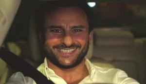 Saif Ali Khan-starrer 'KaalaKaandi' witnesses a dull first weekend