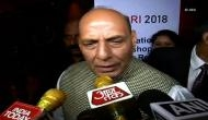 Sunjwan attack: Rajnath Singh directs MHA to look into the incident