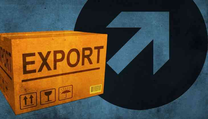 Exports register impressive growth of 19.21% in Aug