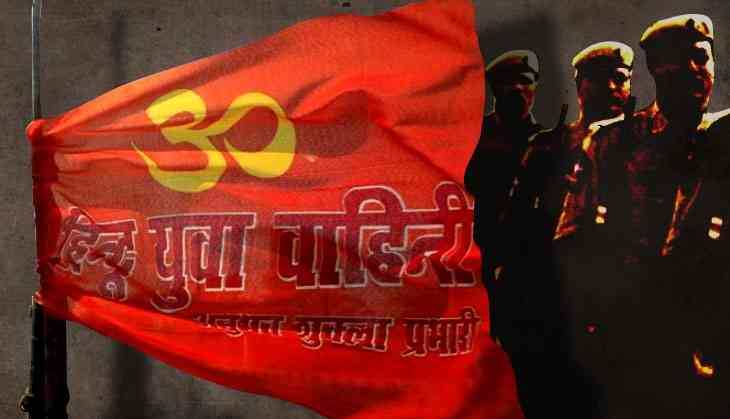 In Adityanath's UP, can cops ever catch up with Hindu Yuva Vahini