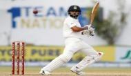 IND VS SA : पहले बल्लेबाजी करते हुए लंच से पहले टीम इंडिया को लगे दो बड़े झटके