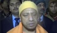 'Hugplomacy' video: Yogi advices Rahul to practice positive politics