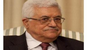'Palestine being offered Abu Dis as capital'