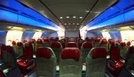 हवाई जहाज में इंटरनेट की सुविधा मिंली तो इतना देना होगा चार्ज