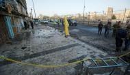 बगदाद में आत्मघाती हमलों में 22 की मौत, 75 घायल