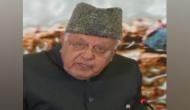 'India equally responsible for Pakistan's tragedies', says Farooq Abdullah