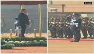 PM Benjamin Netanyahu receives ceremonial reception, says 'dawn of new era' for India-Israel