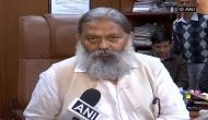 After 'Namaz in public,' Haryana Minister Anil Vij triggers controversy once again, compares Congress chief Rahul Gandhi to Nipah Virus