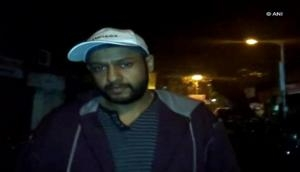 Kamala Mills Fire: 'I have come to surrender', says Yug Tuli