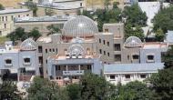 काबुल:भारतीय दूतावास पर रॉकेट से हमला