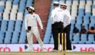 IND vs SA: विराट कोहली को मैदान में इस हरकत की वजह से मिली सजा